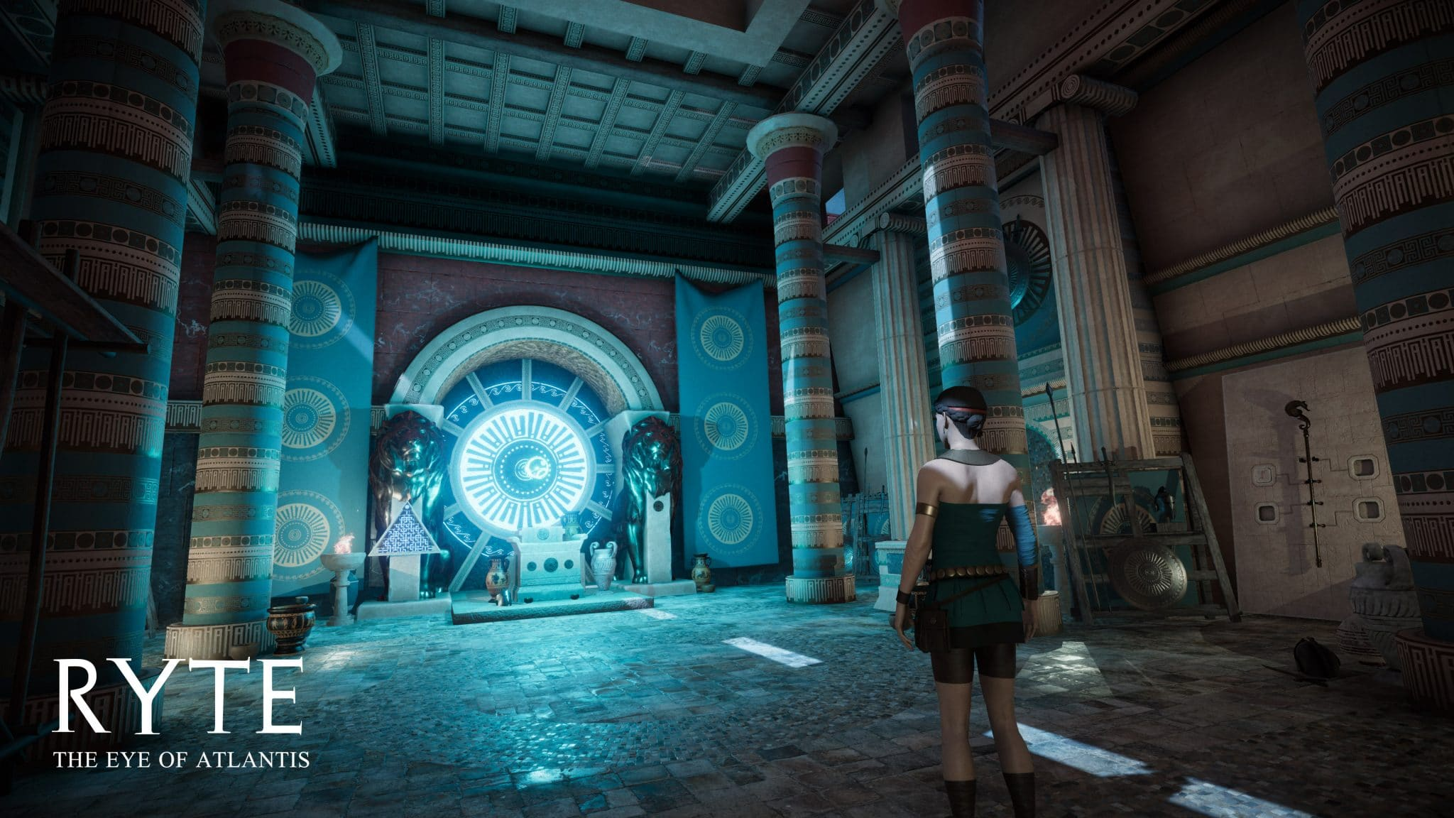 ryte eye of atlantis vr game