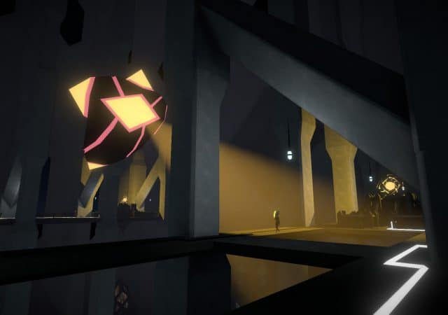 panoptic vr screenshot 3