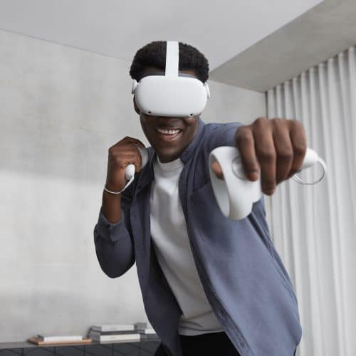 Oculus Quest 2 UK Deal