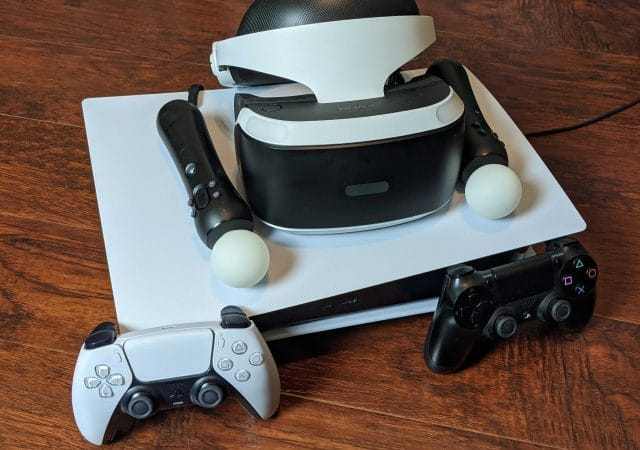 PS5 VR Review