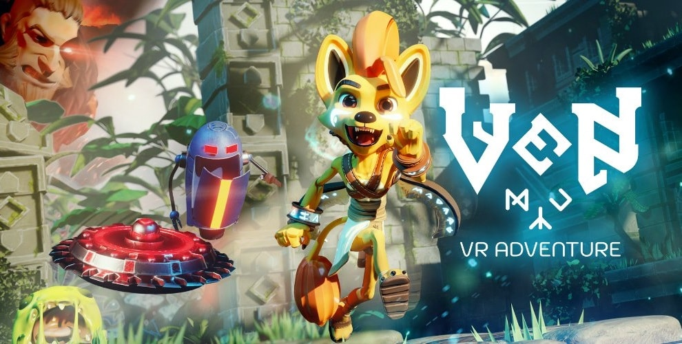Ven VR Release Date