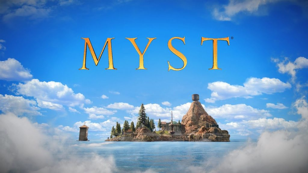 myst vr featured image