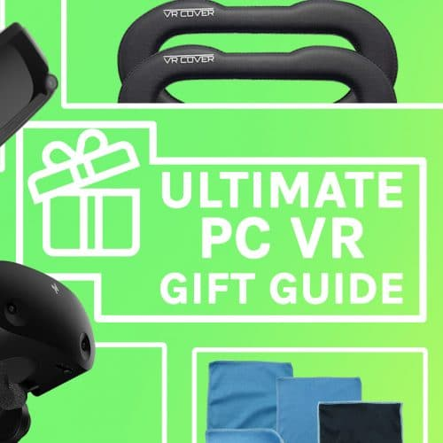 pc vr gift guide 2020