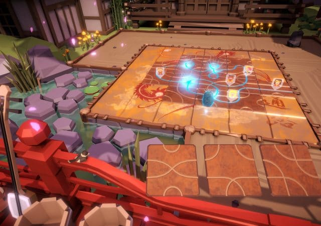 tsuro vr board game