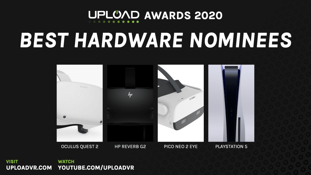 Best Hardware Nominees