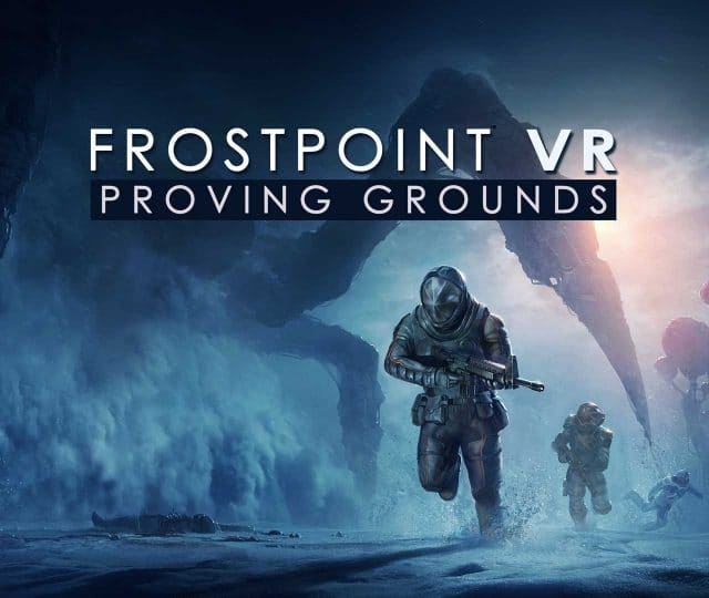 Frostpoint Review