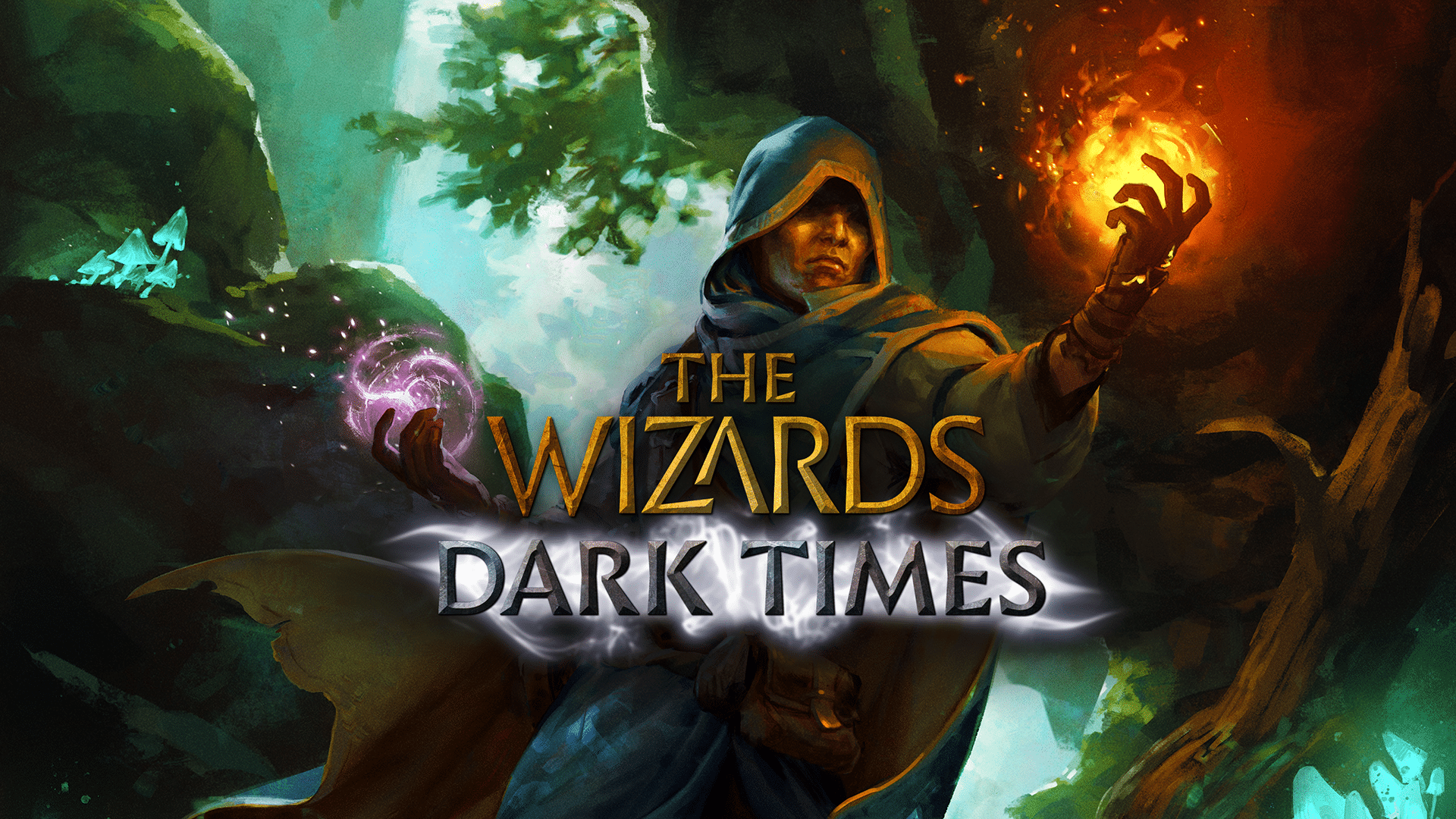 The Wizards Dark Times Oculus Quest
