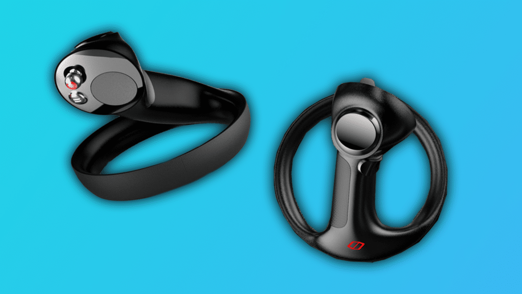 Samsung VR Controllers