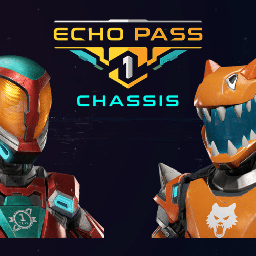 Echo Pass Chassis