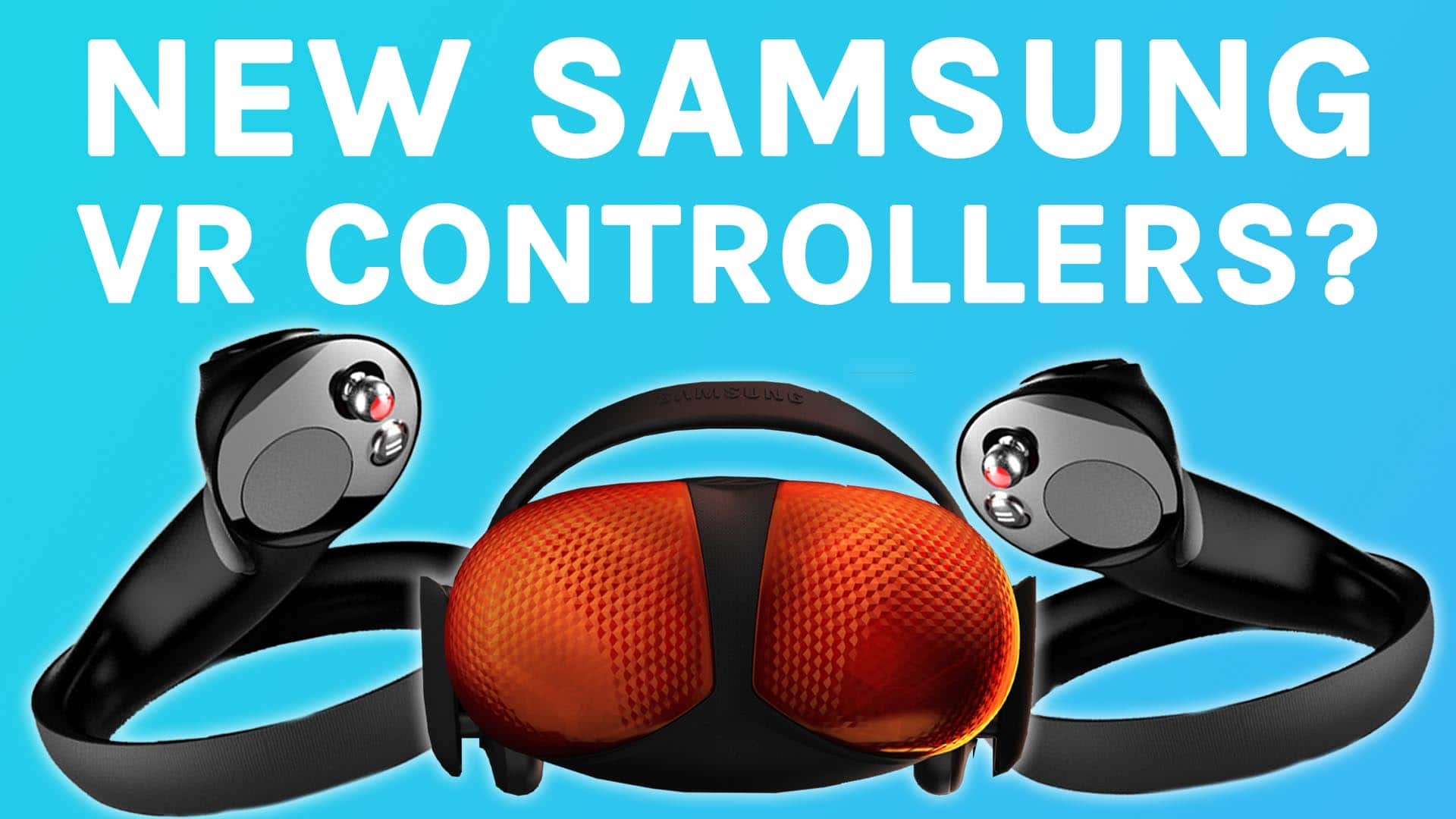 samsung vr controllers 2021