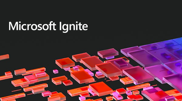 Microsoft Ignite Mixed Reality