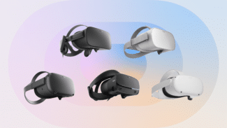 Facebook Headsets Now Make Up 60% Of SteamVR Use