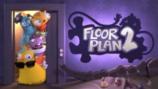 Watch: Floor Plan 2's Opening 20 Minutes Promise Surprising VR Puzzles