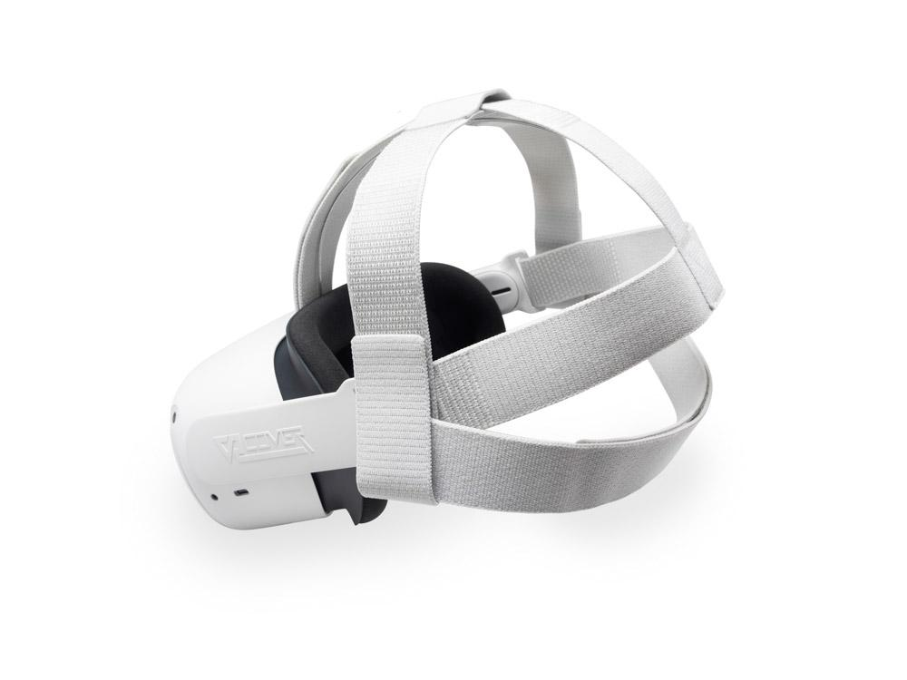 quest 2 vrcover headstrap replacement