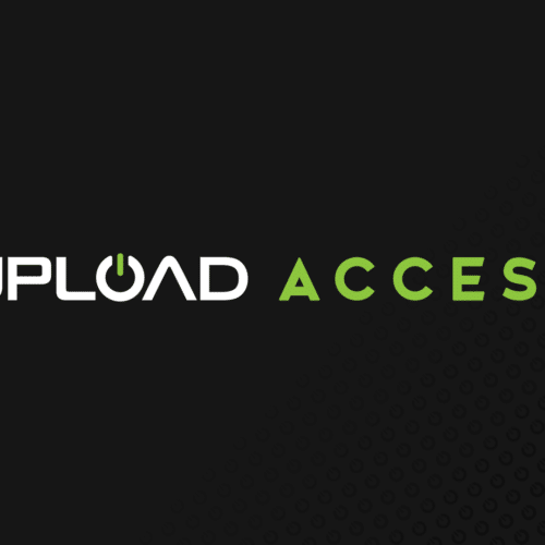 Upload Access Featured Image