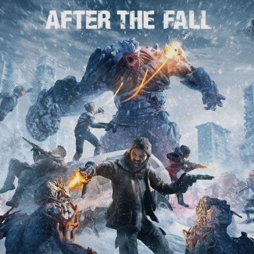 after the fall title featured image