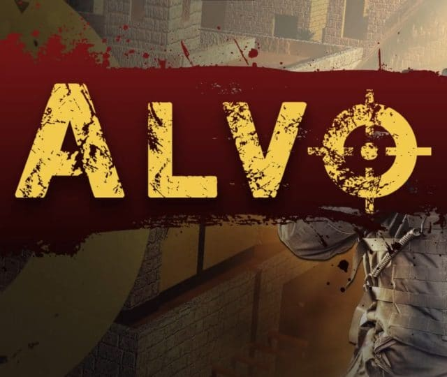 alvo vr featured image art
