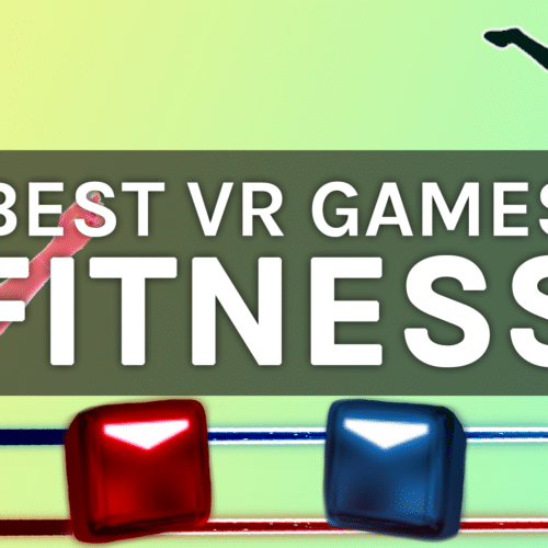 best fitness vr games oculus quest