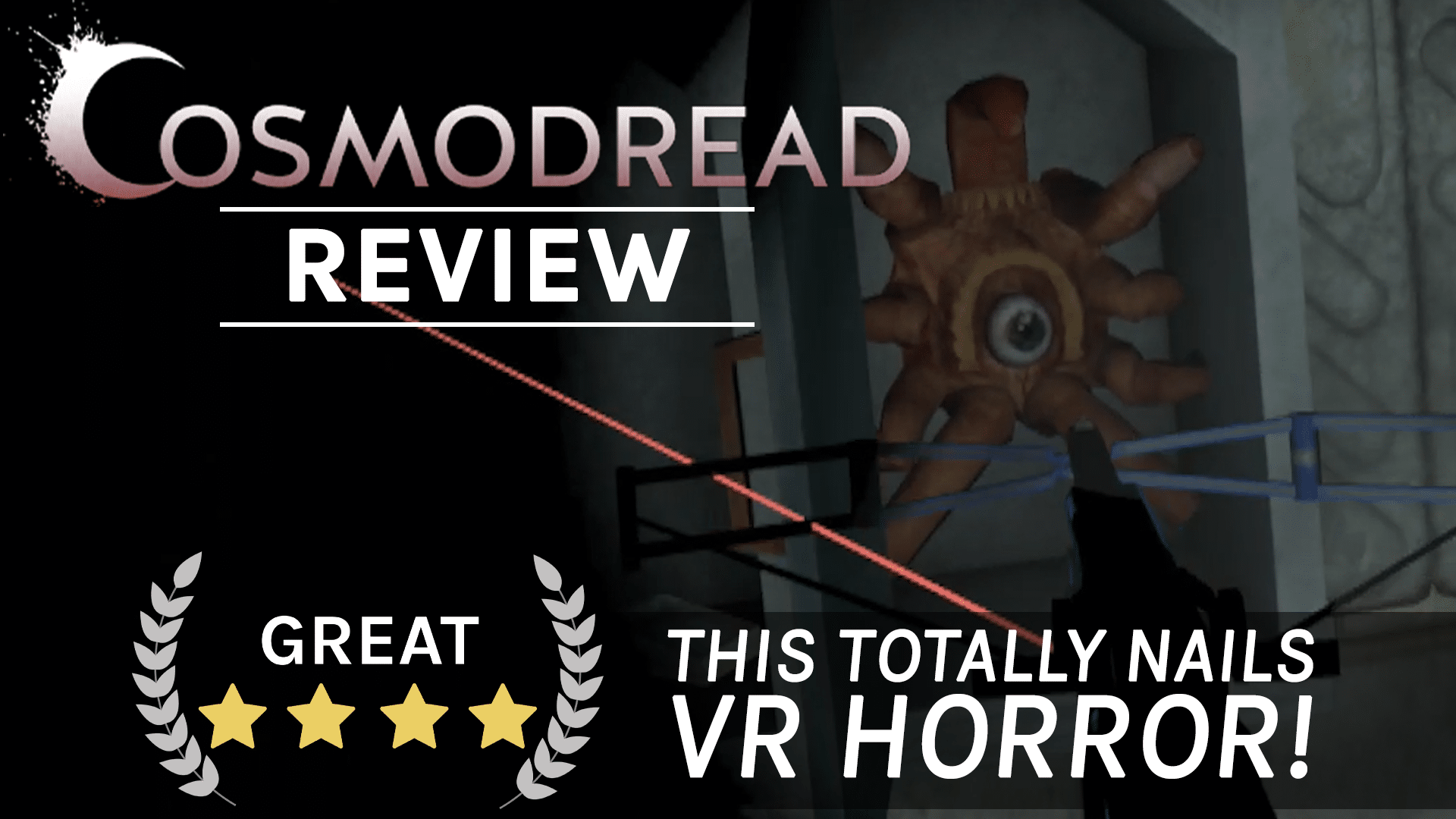 cosmodread review