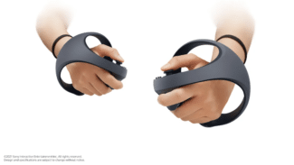 Exclusive: Next-Gen PlayStation VR Is 4K With Foveated Rendering And Vibration Feature