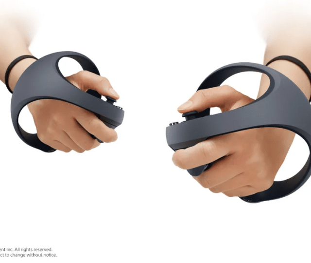 ps5 VR controllers 1