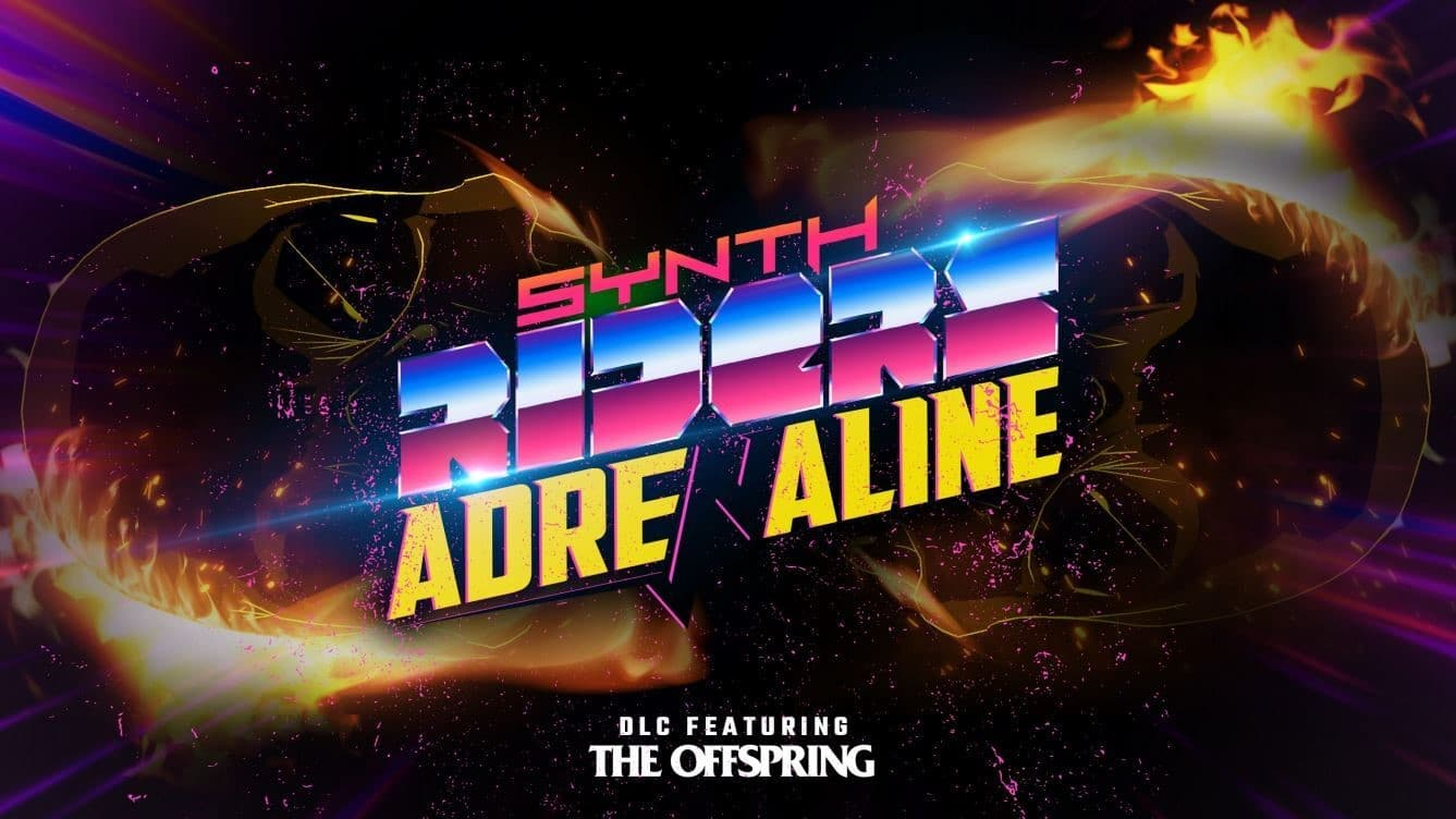 Synth riders adrenaline