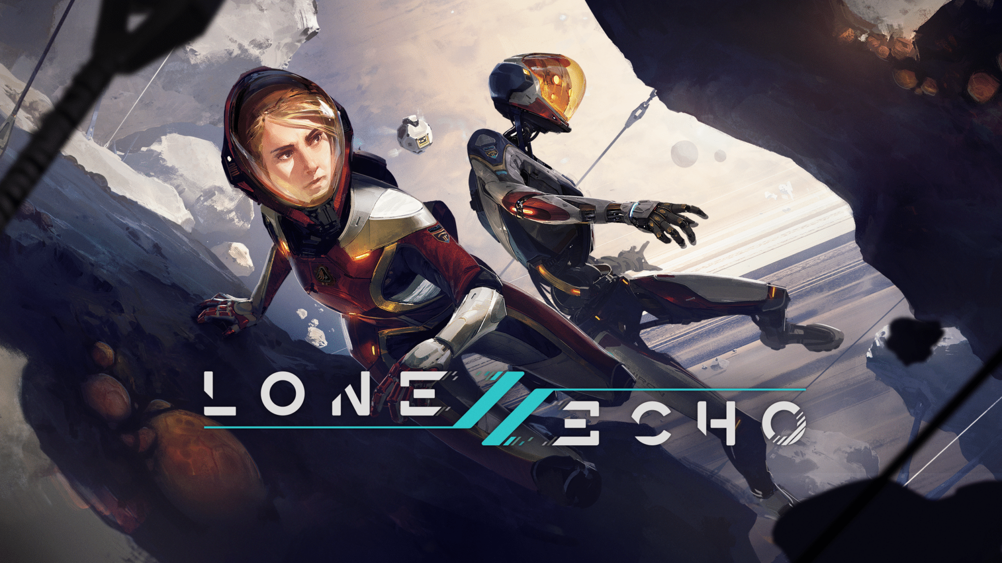 Lone Echo II Comes To Oculus Rift Store This Summer