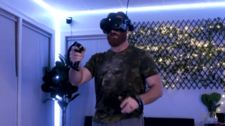 Why One Of VR's Biggest YouTubers Is Turning His Channel Into A Charity-Driven Project