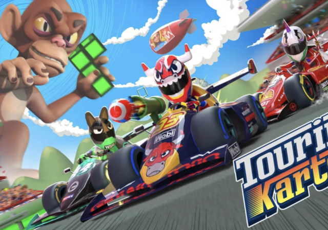 touring karts quest
