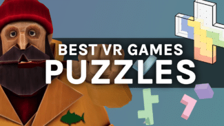 Best Puzzle VR Games Available For Oculus Quest 2