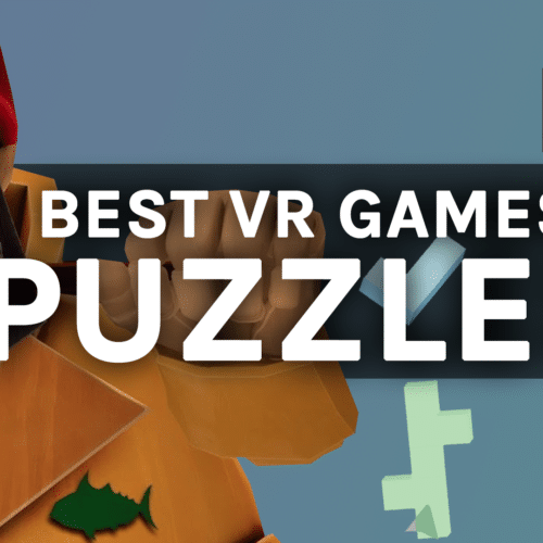 best vr puzzle games