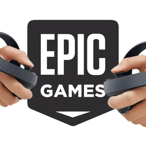 epic games ps5 vr