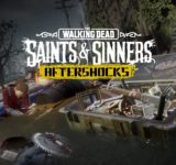 the walking dead saints and sinners aftershocks