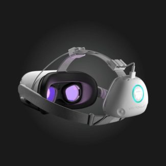 VR Power 2 Promises To Add 8 To 10 Hours Of Life To Quest 2