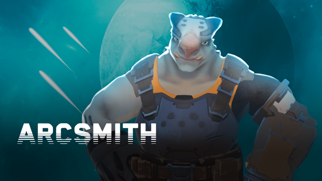 Arcsmith Review – Enjoyably Bitty, Immersive Puzzling From Bithell Games