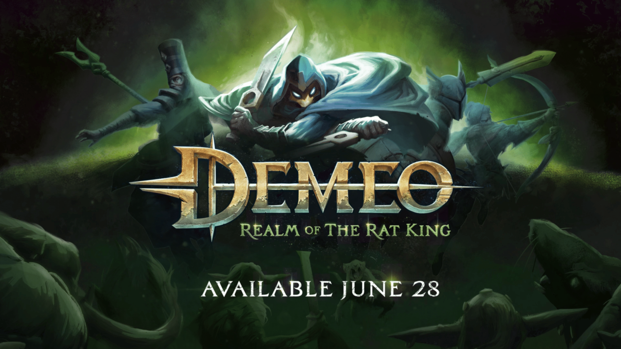 Demeo Realm of the Rat King