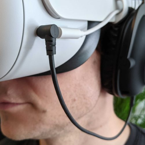Logitech G Pro Gaming Headset For Oculus Quest 2 Review Wire