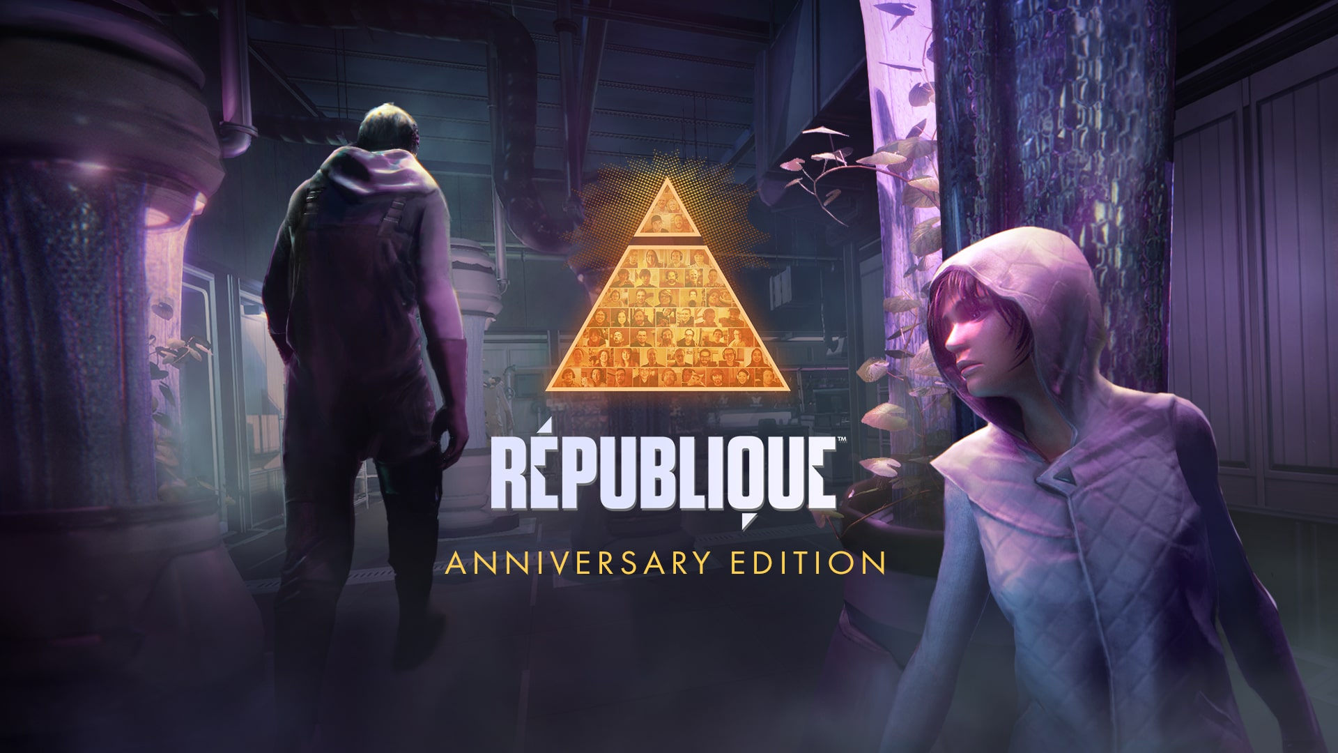 Republique Is Getting A PSVR Release Soon