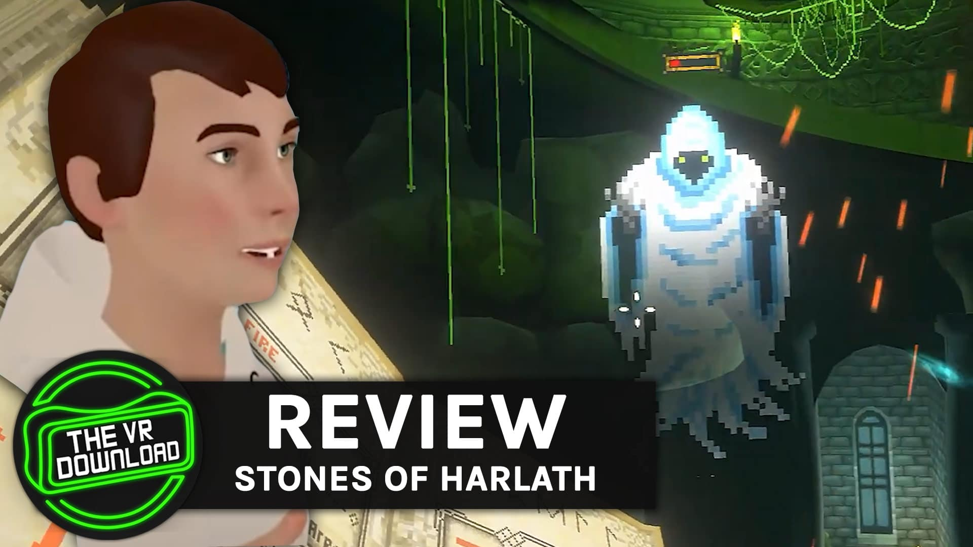 Stone of Harlath Review