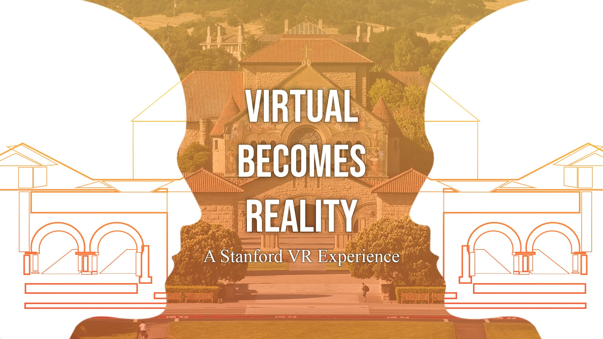 the stanford vr experience