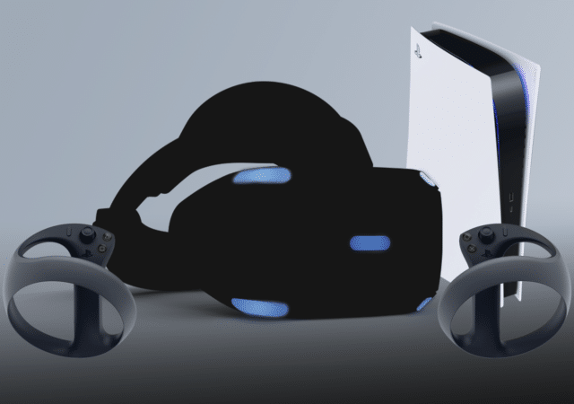 Everything We Know About PSVR 2 2021