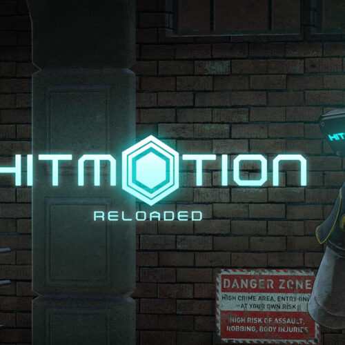 hitmotion reloaded quest app lab