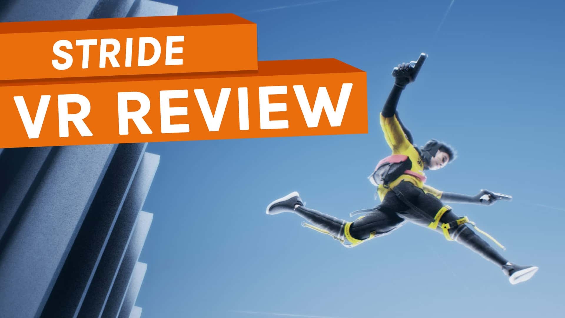 Stride Review