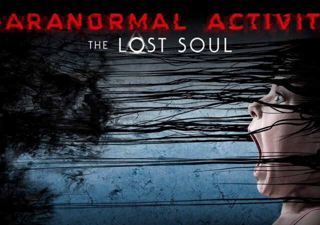 paranormal activity the lost soul oculus quest