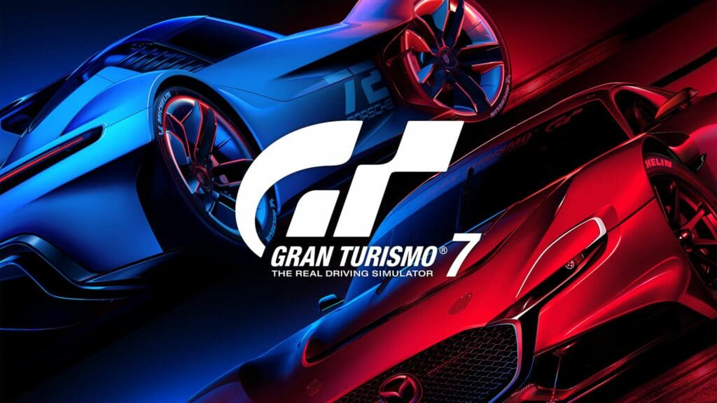 Gran Turismo 7 Developer 'Cannot Talk' About VR Support Yet