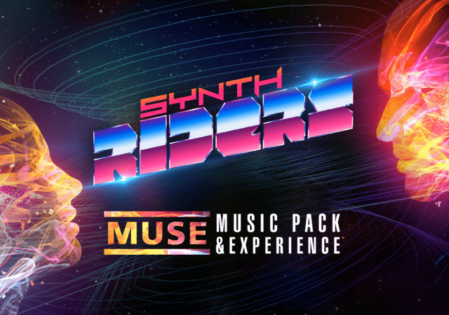 synth riders muse dlc pack