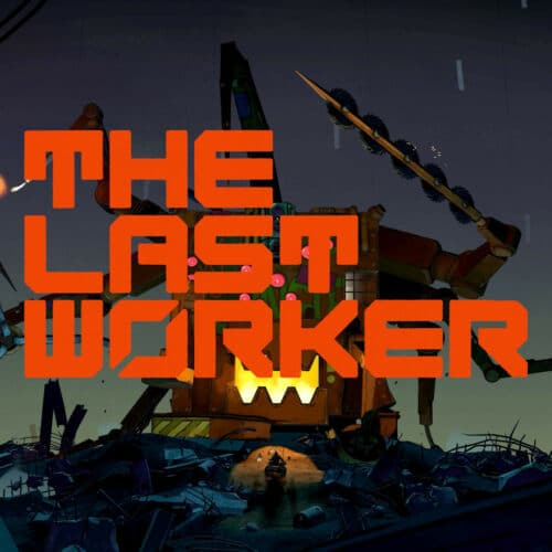 The Last Worker Preview Logo