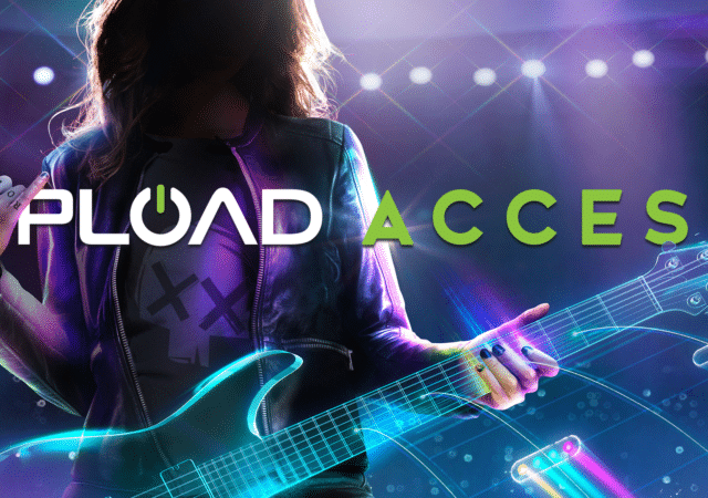 Unplugged Upload Access Feature