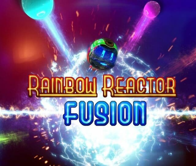rainbow reactor: fusion review