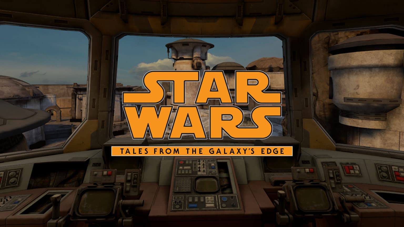 Star Wars: Tales From The Galaxy's Edge Full Review: Bringing Balance To The Force